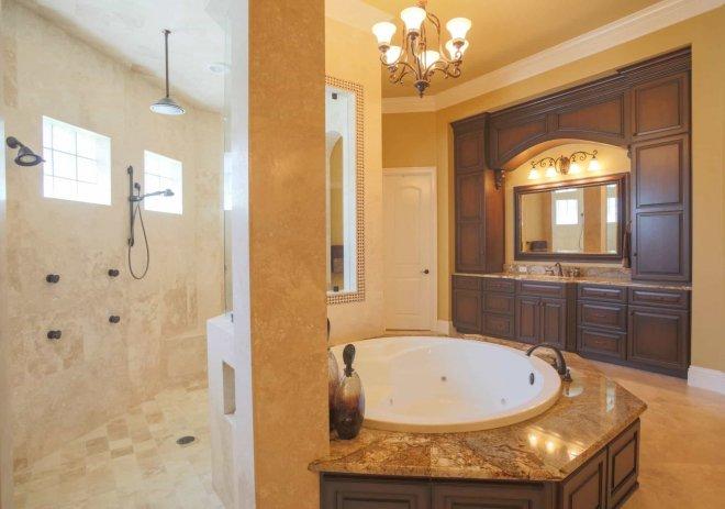 Master Bathroom Krakowski Potthast RT 0024