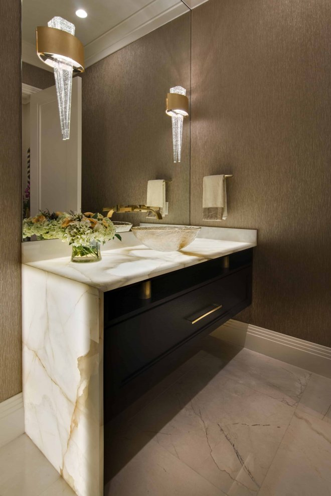 Guest Bathroom Lefrois Furnisehd 7039
