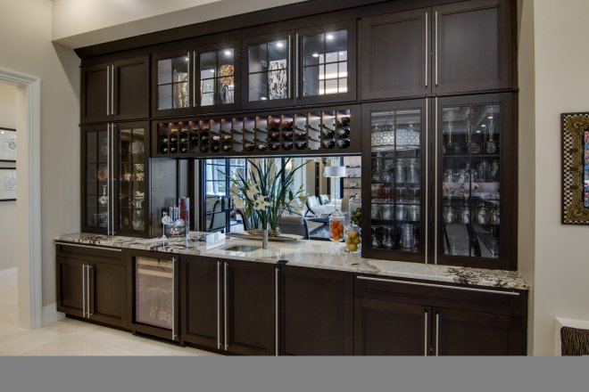 Wet Bar Lefrois Furnished 7026
